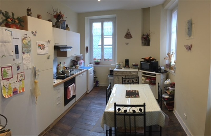 Produit d'investissement appartement Rodez 86000€ - Photo 1