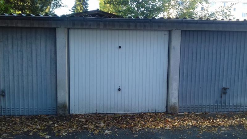 Vente parking Villers cotterets 12000€ - Photo 2