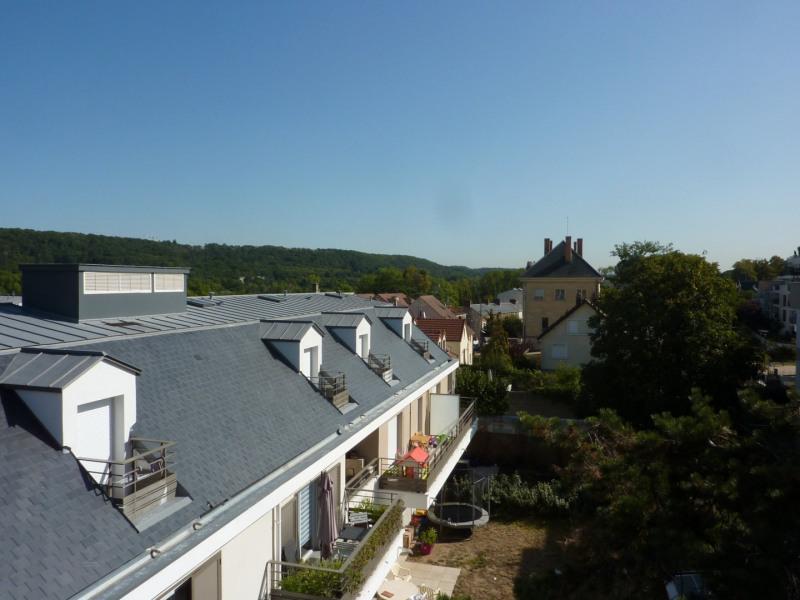 Rental apartment Bures sur yvette 1200€ CC - Picture 5
