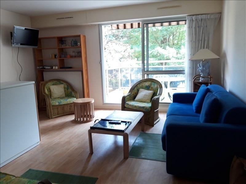 Sale apartment St brevin les pins 121300€ - Picture 1