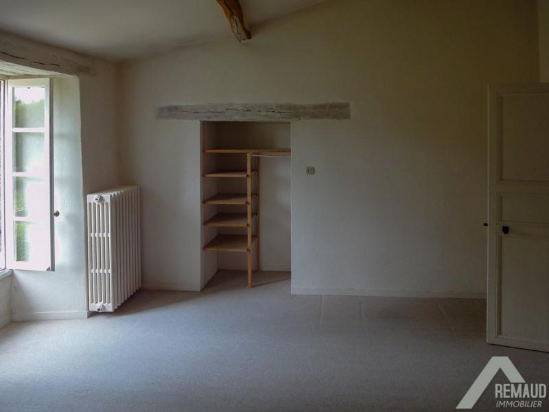 Rental house / villa Aizenay 890€ CC - Picture 5
