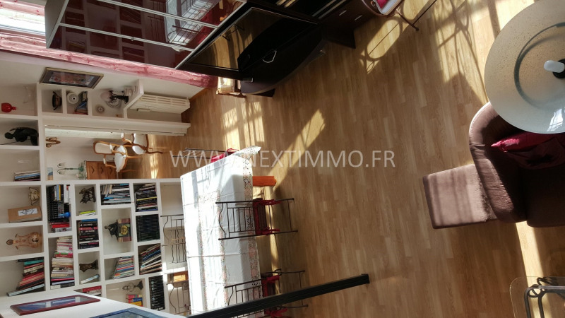 Verkauf von luxusobjekt wohnung Menton 790000€ - Fotografie 3