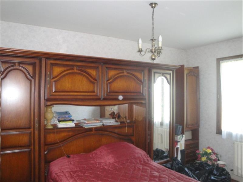 Vente maison / villa La creche 131000€ - Photo 5