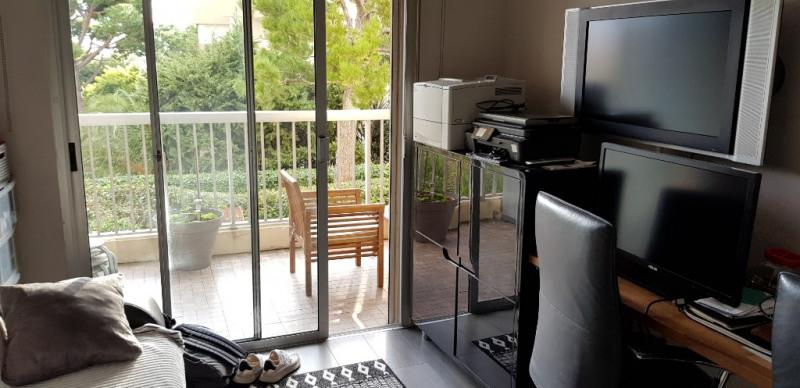 Vendita appartamento Nice 295000€ - Fotografia 4