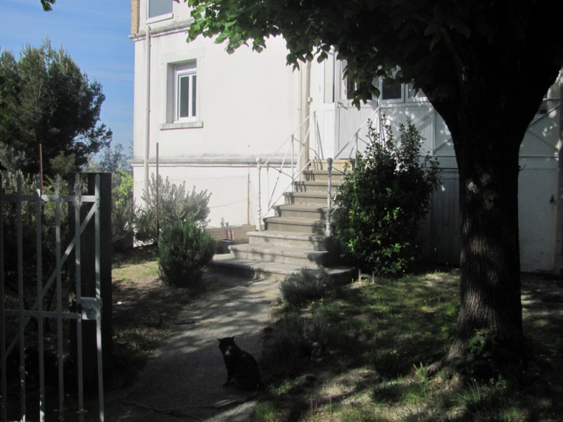 Rental apartment Nyons 664€ +CH - Picture 1