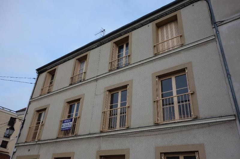 Vente appartement Lagny sur marne 220 000€ - Photo 3