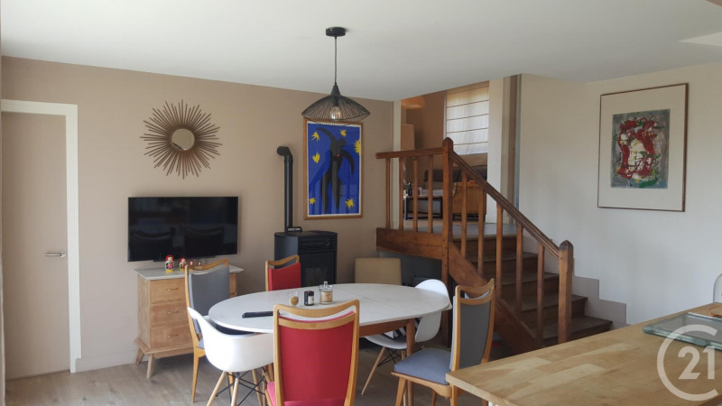 Sale house / villa St arnoult 323 000€ - Picture 2