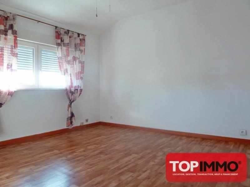 Sale house / villa Soultz haut rhin 268000€ - Picture 9
