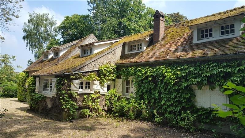 Vente maison / villa Montfort l amaury 535000€ - Photo 2