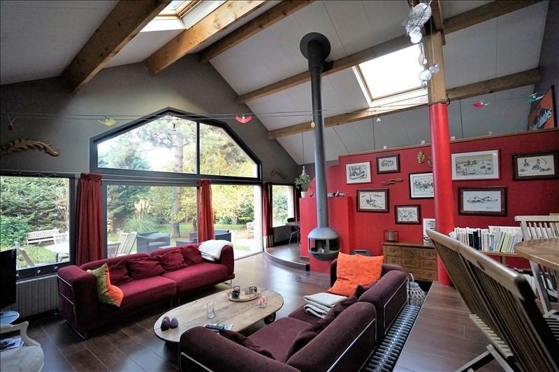 Vente de prestige maison / villa Colombes 1395000€ - Photo 4