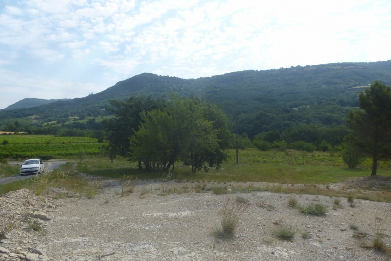 Vente terrain Lussas 69000€ - Photo 5