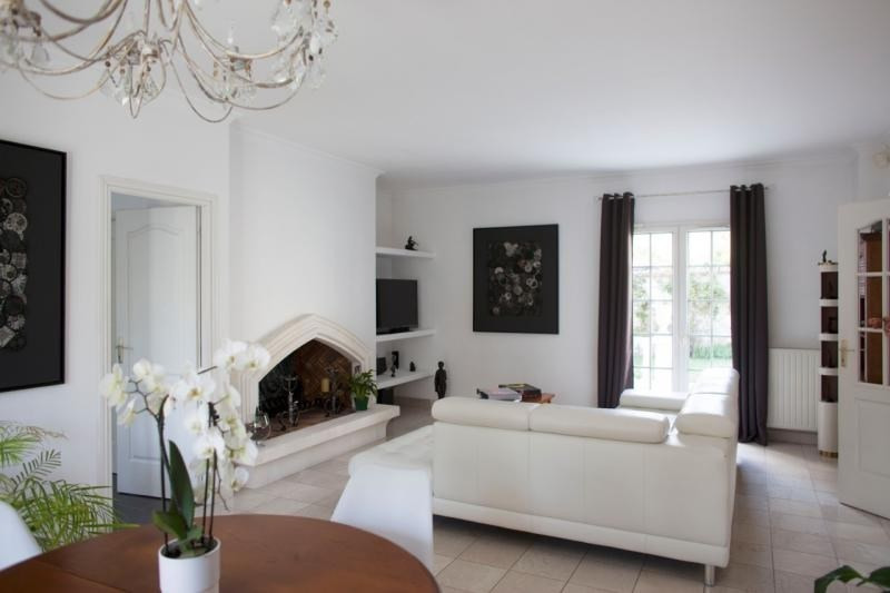 Vente maison / villa La queue en brie 520000€ - Photo 3