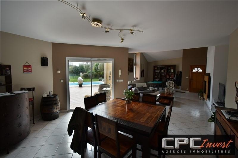 Sale house / villa Bordes 418000€ - Picture 5