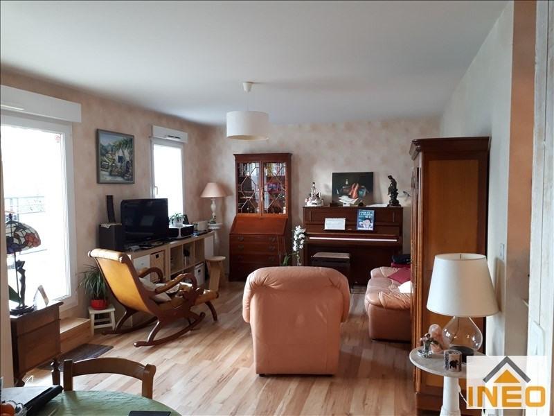 Vente appartement Noyal chatillon sur seiche 150765€ - Photo 3