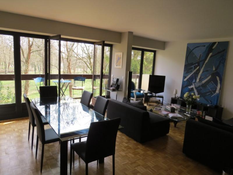Sale apartment Maisons laffitte 483000€ - Picture 1