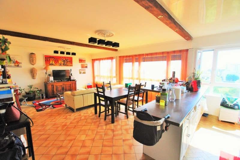 Vente appartement Bezons 225000€ - Photo 1