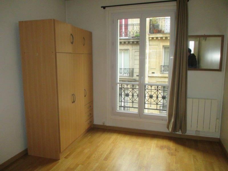Vente appartement Paris 14ème 270000€ - Photo 1