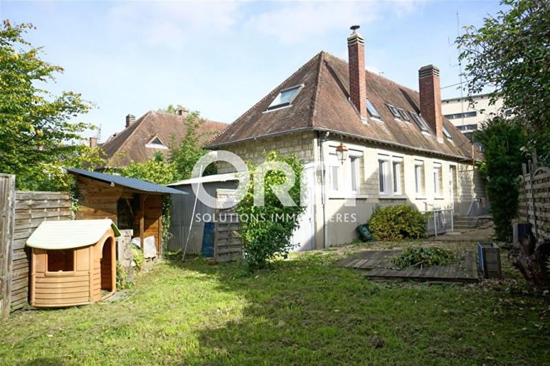 Sale house / villa Les andelys 162000€ - Picture 16