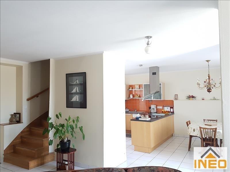 Vente maison / villa Montreuil sur ille 188100€ - Photo 5