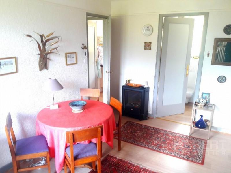 Sale apartment Passy 85500€ - Picture 2