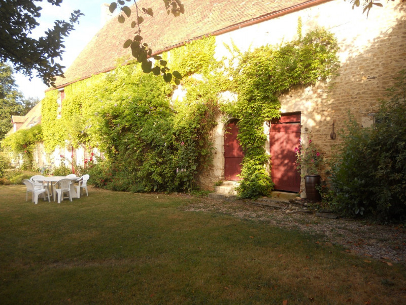 Sale house / villa Falaise 251 900€ - Picture 3