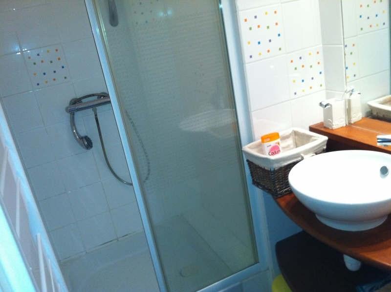 Sale apartment Nantes 278000€ - Picture 5