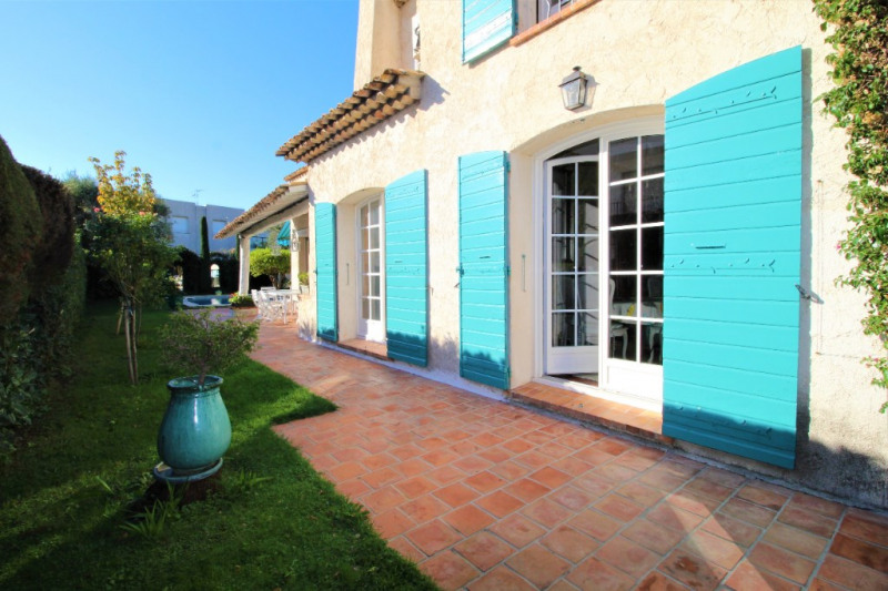 Deluxe sale house / villa Antibes 1799000€ - Picture 15