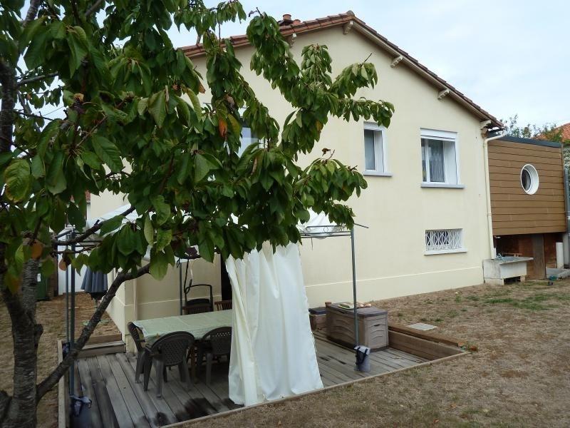Sale house / villa Niort 178880€ - Picture 2