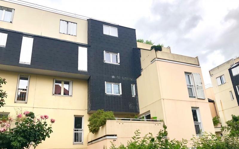 Venta  apartamento Cergy 157000€ - Fotografía 8
