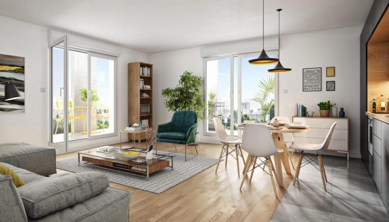 New home sale program Asnières-sur-seine  - Picture 5