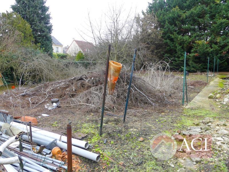 Terrain constructible montmagny - 1105 m²
