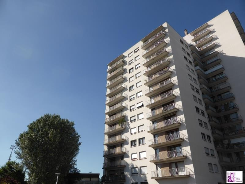Vente appartement Cachan 290 000€ - Photo 1