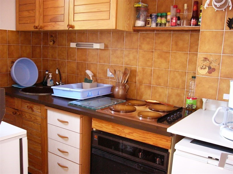 Location vacances appartement Collioure 375€ - Photo 8