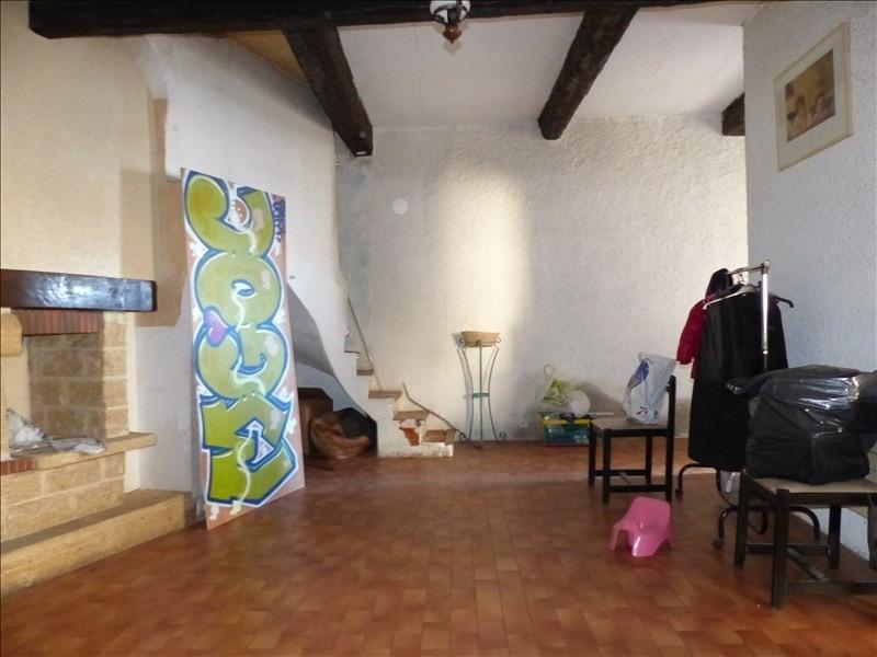 Sale house / villa Corneilhan 87500€ - Picture 6
