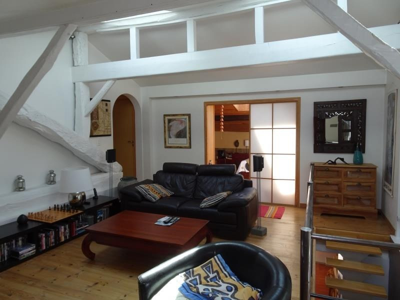 Vente maison / villa Cornebarrieu 488800€ - Photo 6
