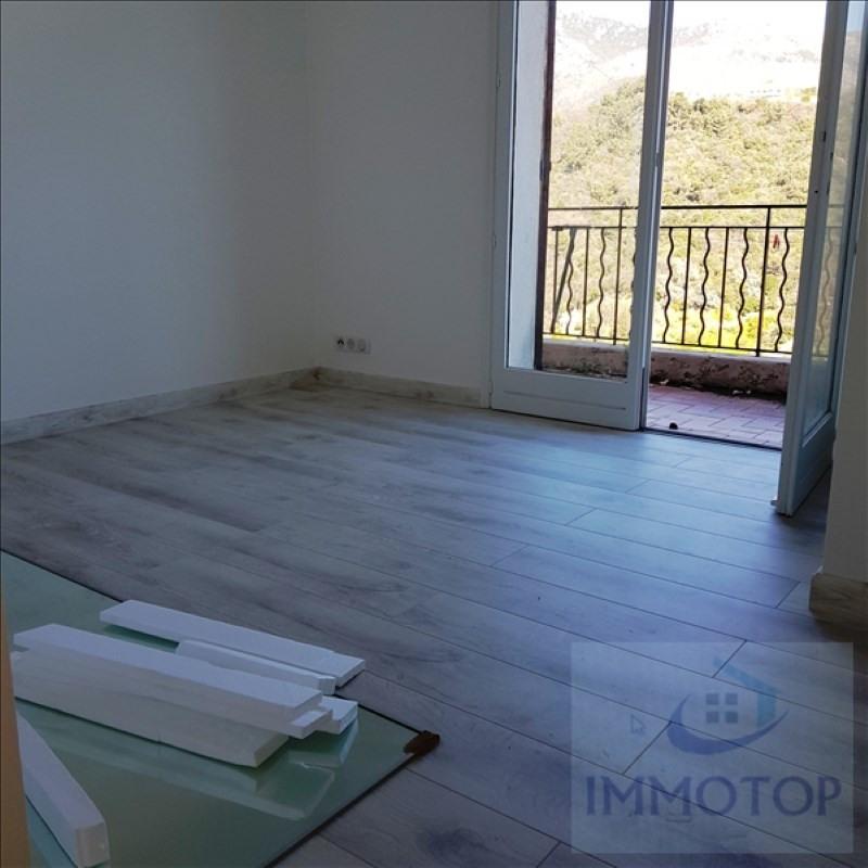 Sale apartment Menton 498500€ - Picture 8