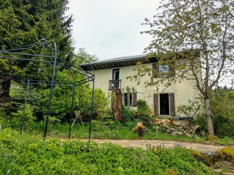 Vente maison / villa Belleydoux 240 000€ - Photo 3