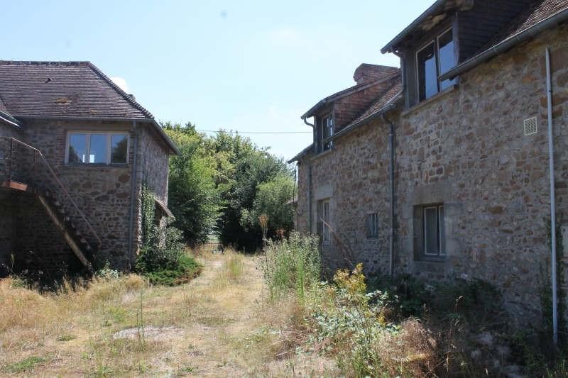 Vente maison / villa St germain du corbeïs 169000€ - Photo 1