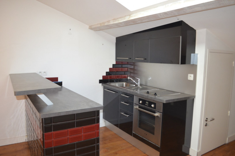 Sale apartment Toulouse 142 000€ - Picture 5