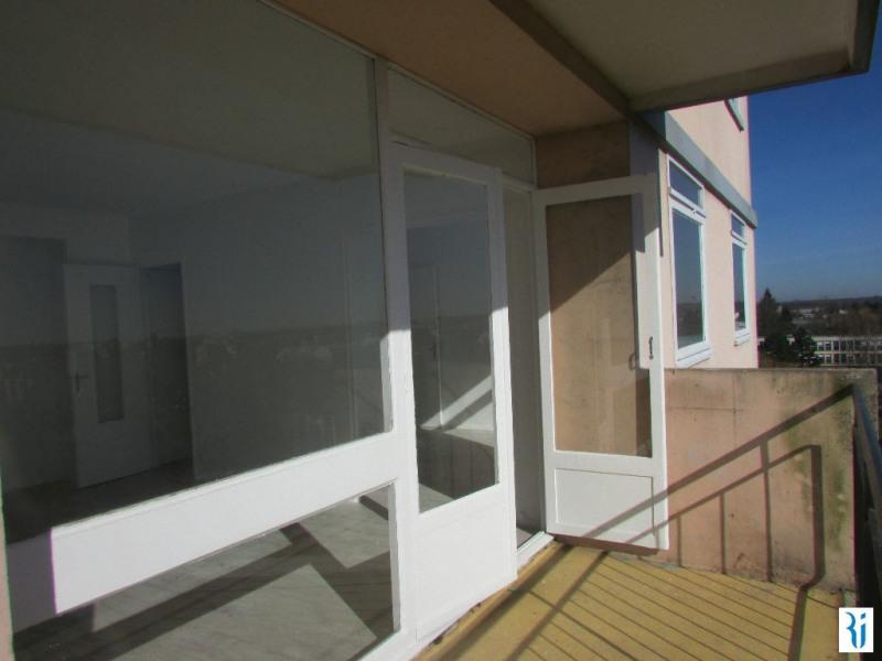 Sale apartment Mont st aignan 134000€ - Picture 4