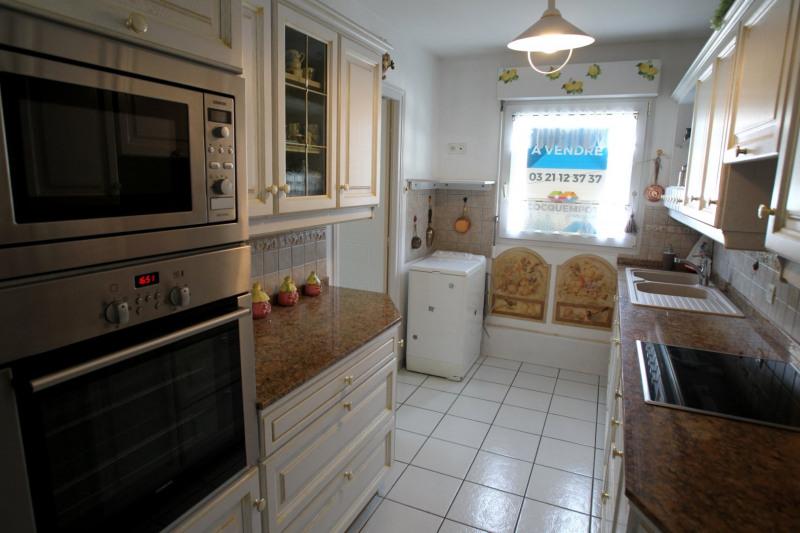 Sale apartment Wimereux 231000€ - Picture 3