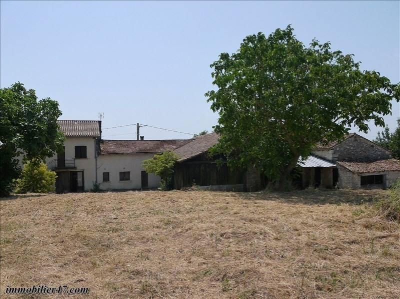 Vente maison / villa Castelmoron sur lot 119 000€ - Photo 2