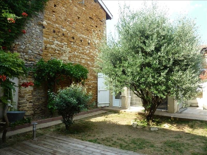 Sale house / villa Lozanne 299000€ - Picture 1