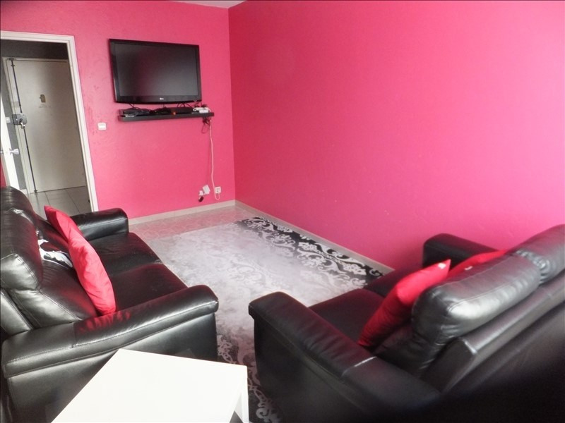 Vente appartement Vaulx en velin 82 000€ - Photo 4