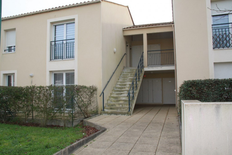 Vente appartement Les sables d'olonne 128 400€ - Photo 2