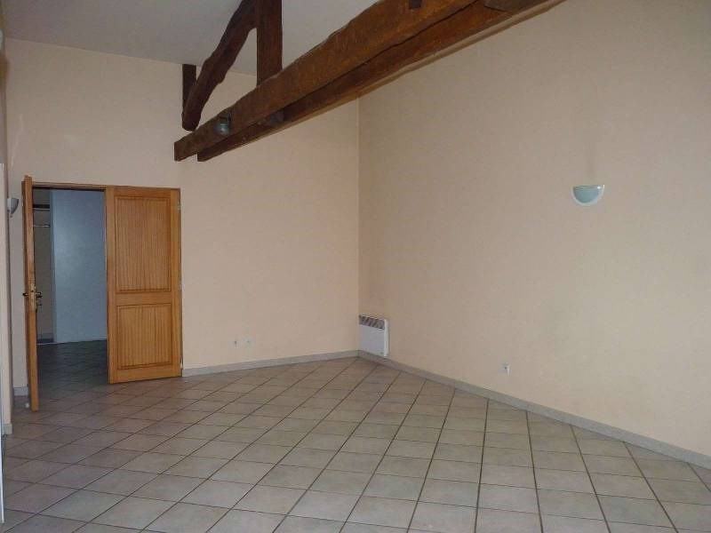 Rental apartment Lavaur 590€ CC - Picture 1