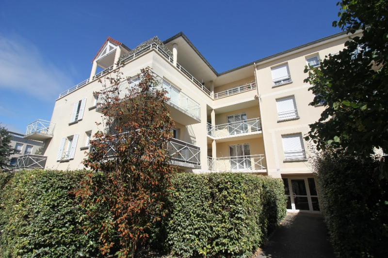 Sale apartment Eragny sur oise 212 000€ - Picture 1