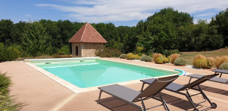Vente maison / villa Anglars-nozac 499000€ - Photo 5
