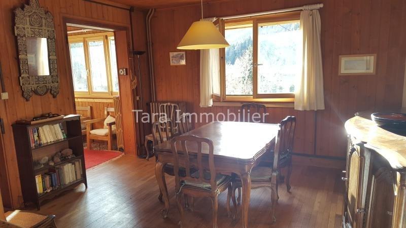 Immobile residenziali di prestigio casa Chamonix mont blanc 685000€ - Fotografia 6