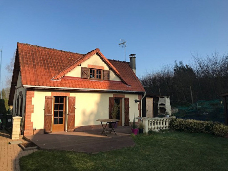 Vente maison / villa Merlimont 195000€ - Photo 1